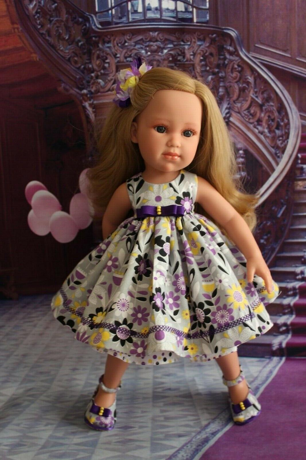 Outfit Your Llorens Doll, Underskirt, Panties, clip