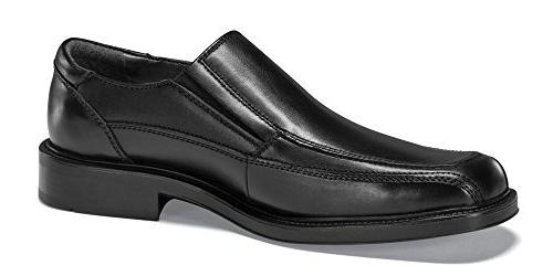 Dockers Proposal Slip-On Dress Shoe, Black, 11