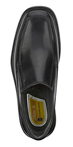 Dockers Slip-On Loafer Black, W US