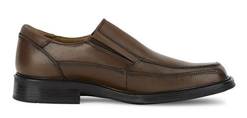 Dockers Men's Proposal Slip-On Loafer Shoe, Tan, US