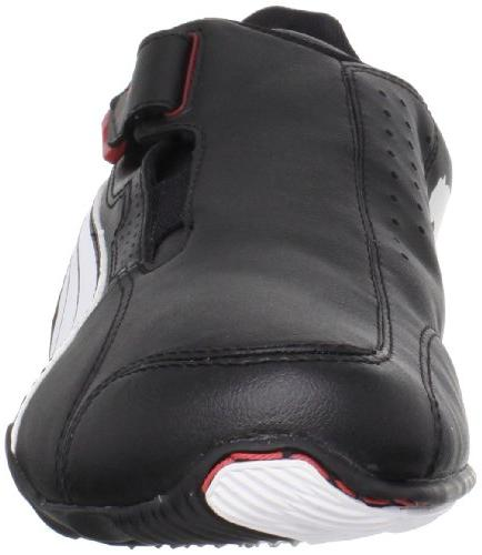 PUMA Lace-Up Risk Red, 11 US