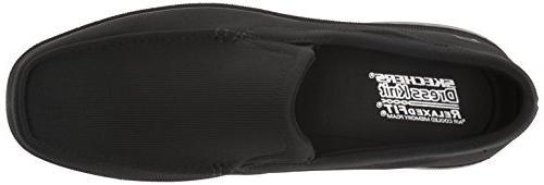 Loafer,black,8.5 M US