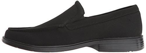 Skechers Relaxed Loafer,black,8.5