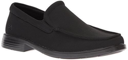 relaxed fit caswell lander loafer