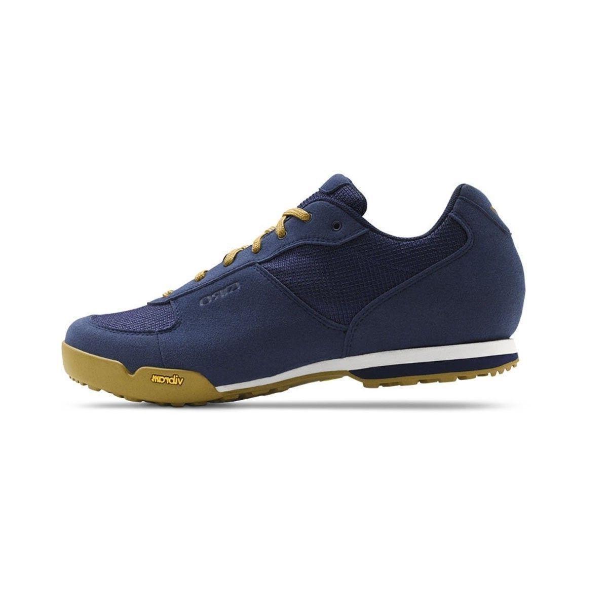 Giro Rumble VR MTB Shoes Dress Blue/Gum 40 EU/ 7.5US