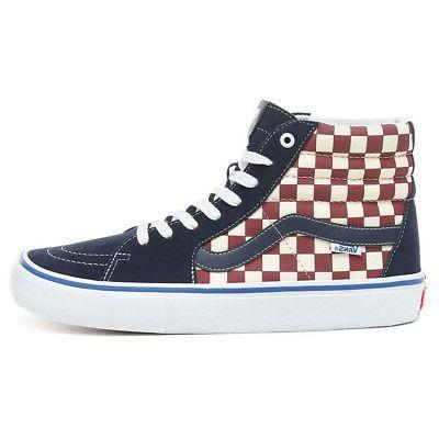 sk8 hi pro sneakers dress blues men
