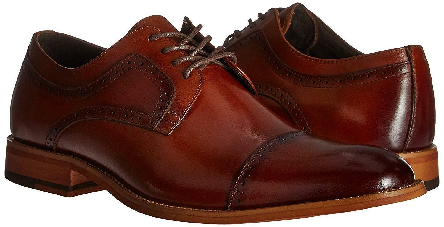 Stacy Adams Men's Cap-Toe Oxford