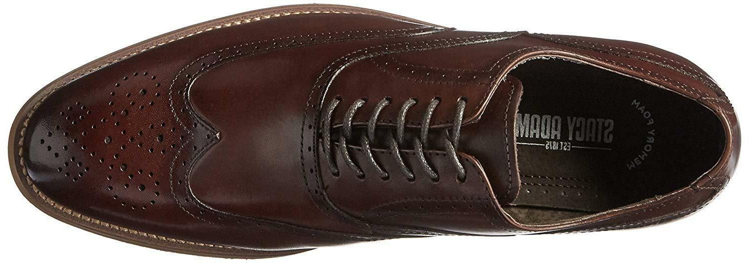 Stacy Wingtip
