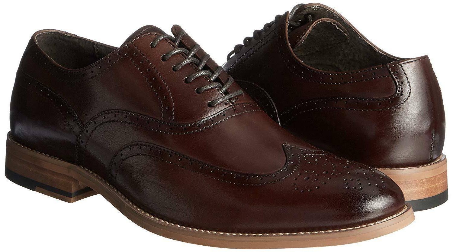 Stacy Adams Dunbar Wingtip