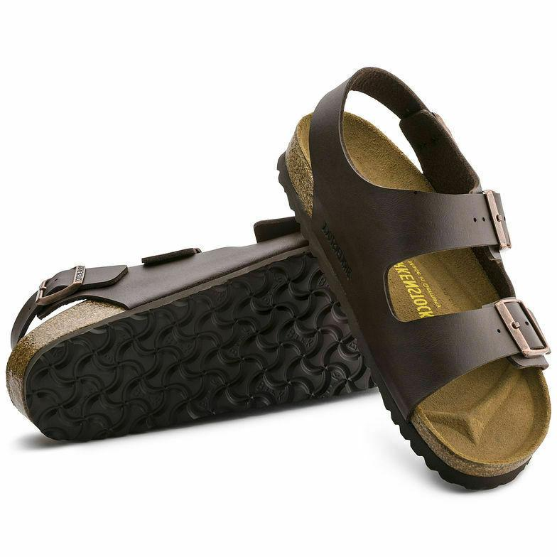Birkenstock Milano Strap Shoes Slides