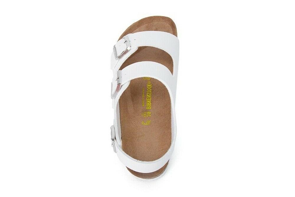 Birkenstock Strap Slipper Shoes Slides