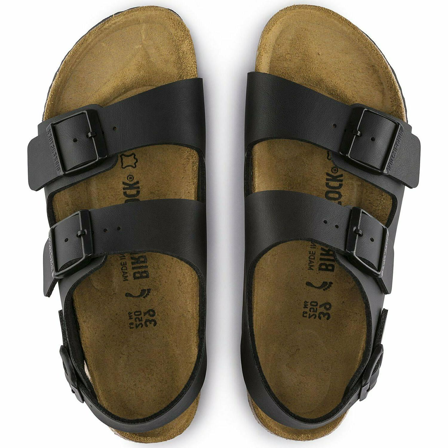 Birkenstock Sandals Strap Slingback Shoes Slides