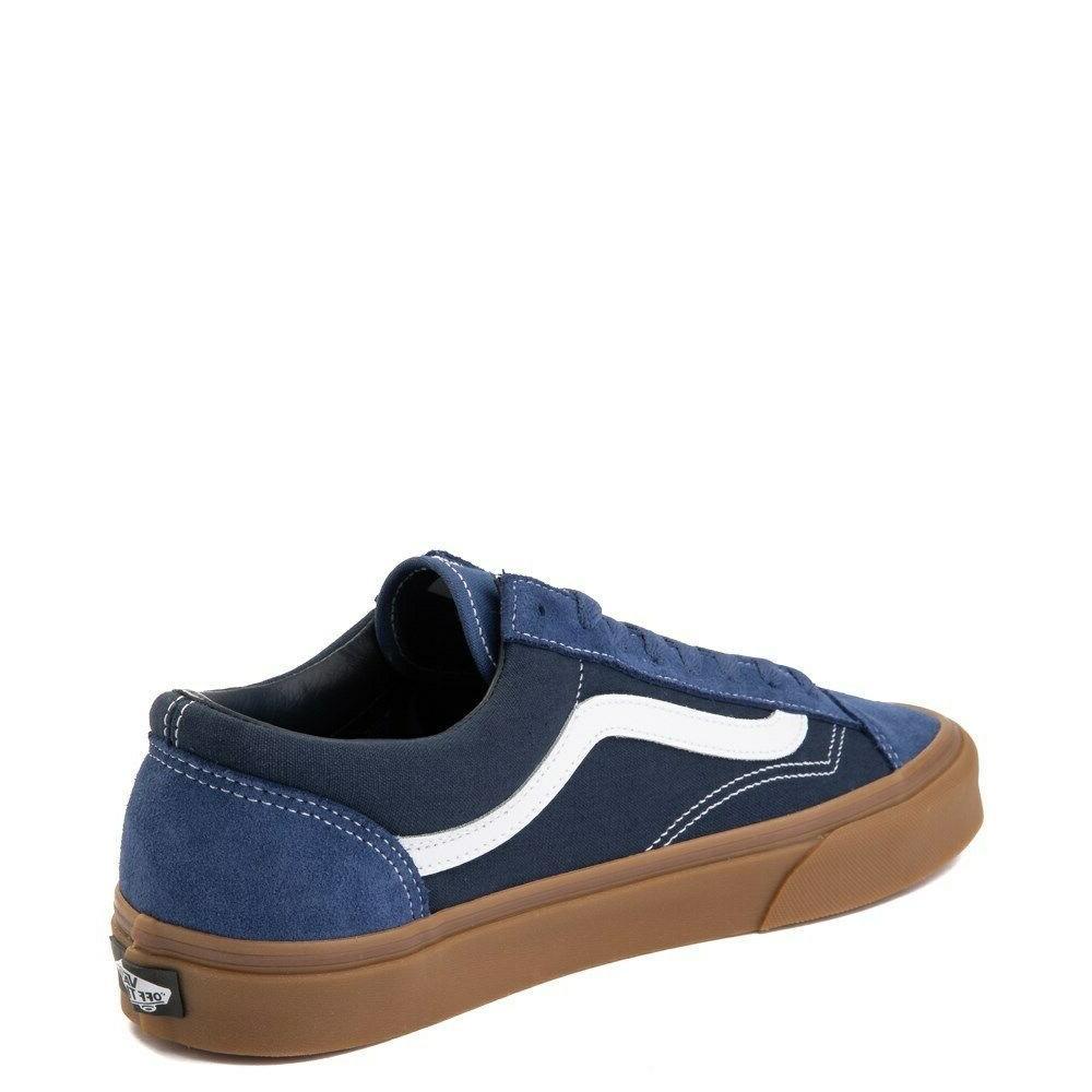 Vans Style 36 True Skate Shoes