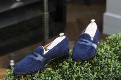 suede leather dress shoes casual formal loafers