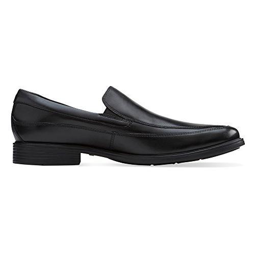 Clarks Men's Tilden Slip 10.0 W
