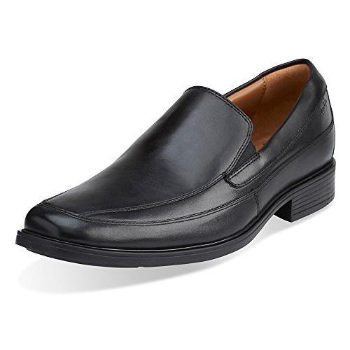 Clarks Tilden Slip Loafers - 10.0 W