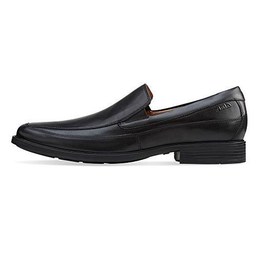 Clarks Men's Tilden Slip On Loafers - 10.0 W
