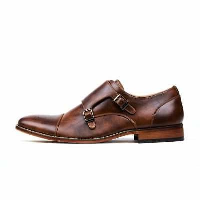 Strap Cap Shoes