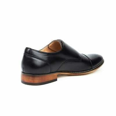 UV Men's Monk Strap Shoes