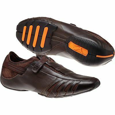 PUMA Vedano Men's Shoes Men Shoe Motorsport New