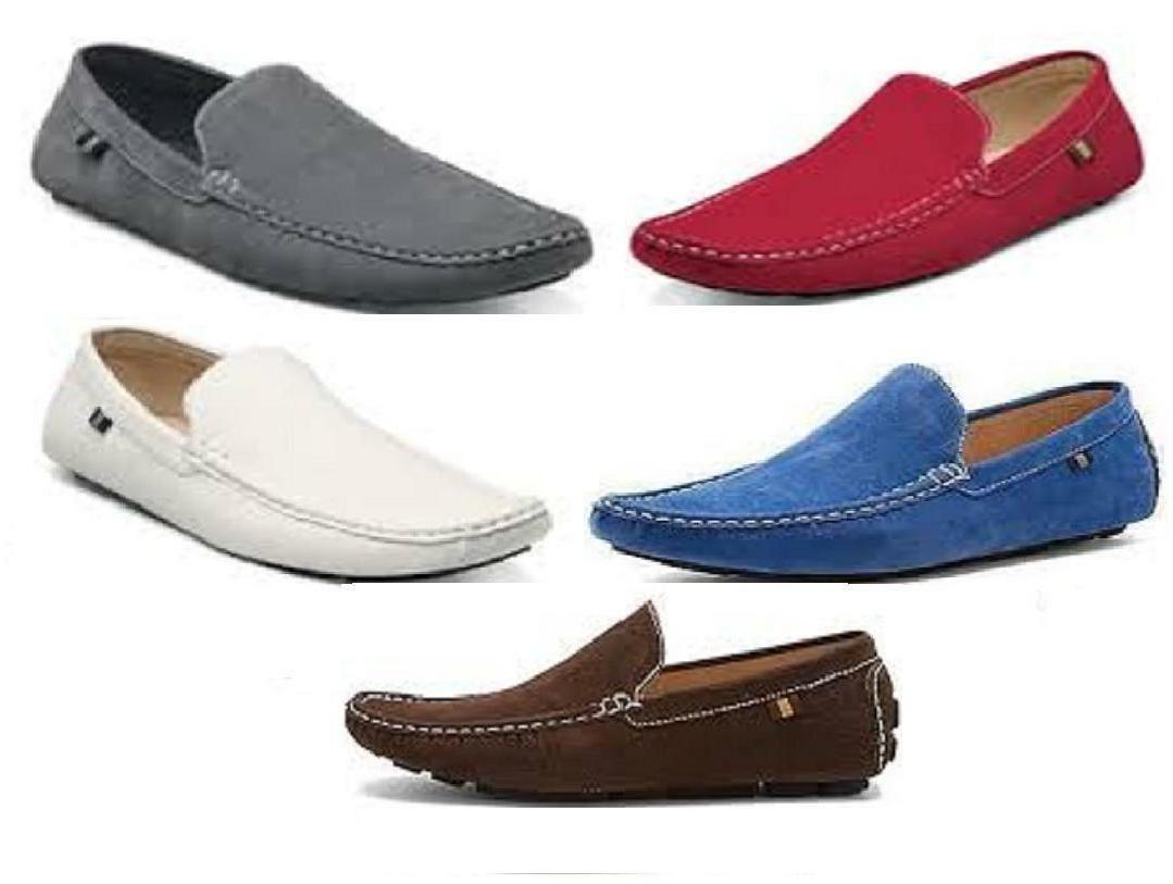 40661119b29092 Stacy Adams Vigo Mens Dress Casual Shoes 24869