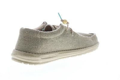 Hey 110628400 Mens Casual Lace Shoes