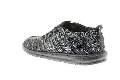 Hey Wally 111274912 Mens Casual Slip Shoes