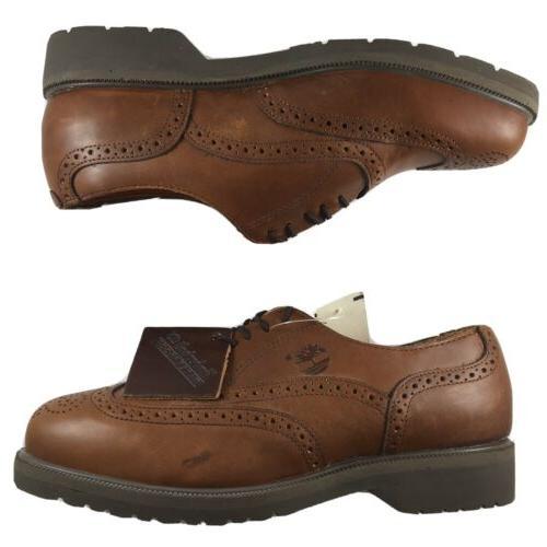 wingtip dress shoes men 96054w waterproof size