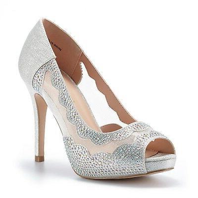 DREAM High Heels Shoes Sandals