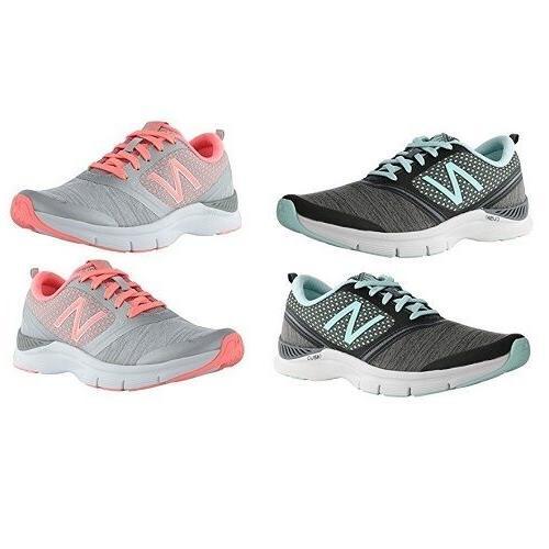 New Balance Women's 711 Heather Cross-Training Shoes - Pick