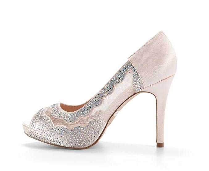 DREAM Women's Divine-01 High Shoes 7.5
