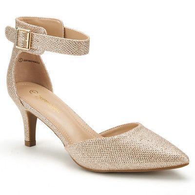 Dress Wedding Shoes