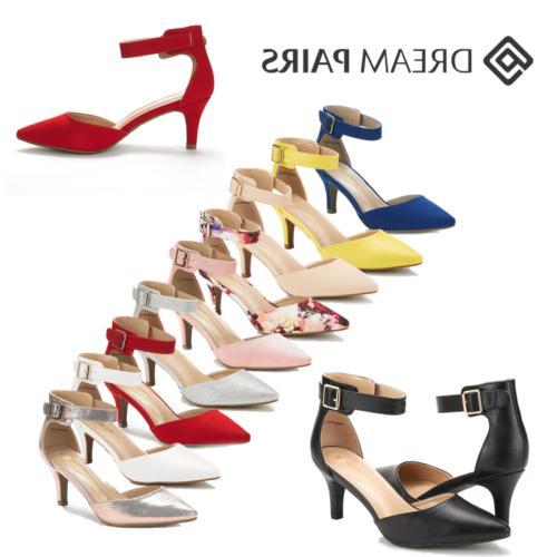 women s evening dress low heel ankle