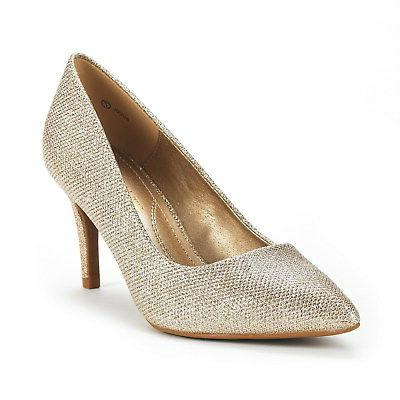 DREAM PAIRS Womens Fashion Shoes