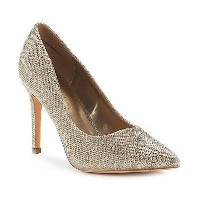 DREAM PAIRS Ladies Pointed Stiletto High Heel Pumps Shoes