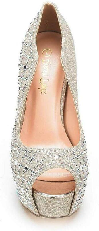 Dream Women'S High Pump Shoes