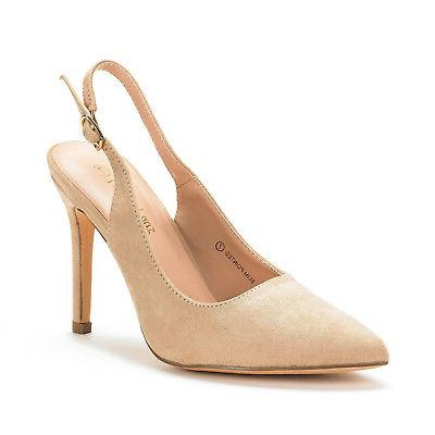 DREAM Women Slingback