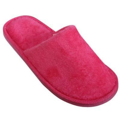 Women Warm Home Soft Winter Floor Shoes