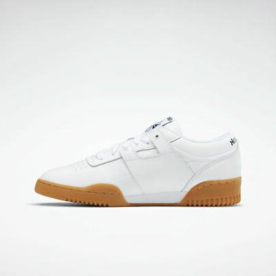 Reebok Workout Low Shoes