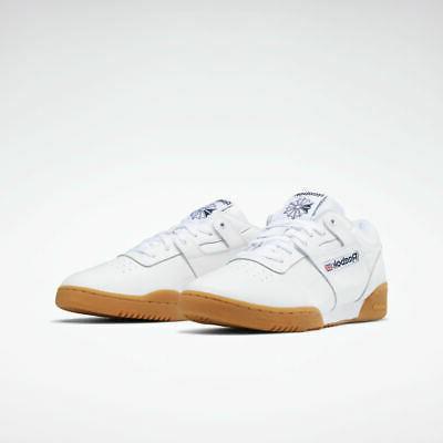Reebok Workout Men's Shoes