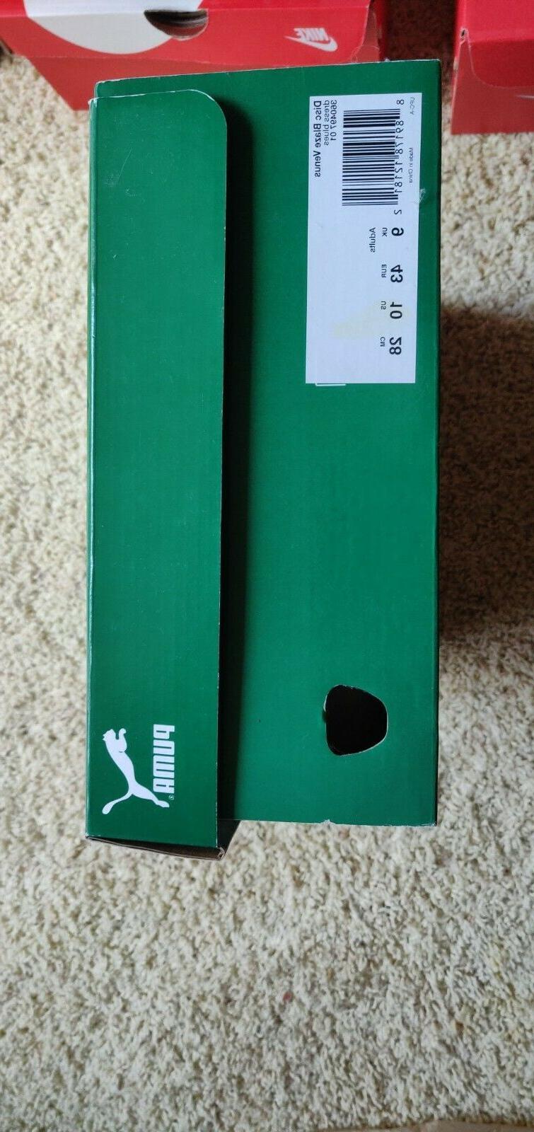 Blaze size box