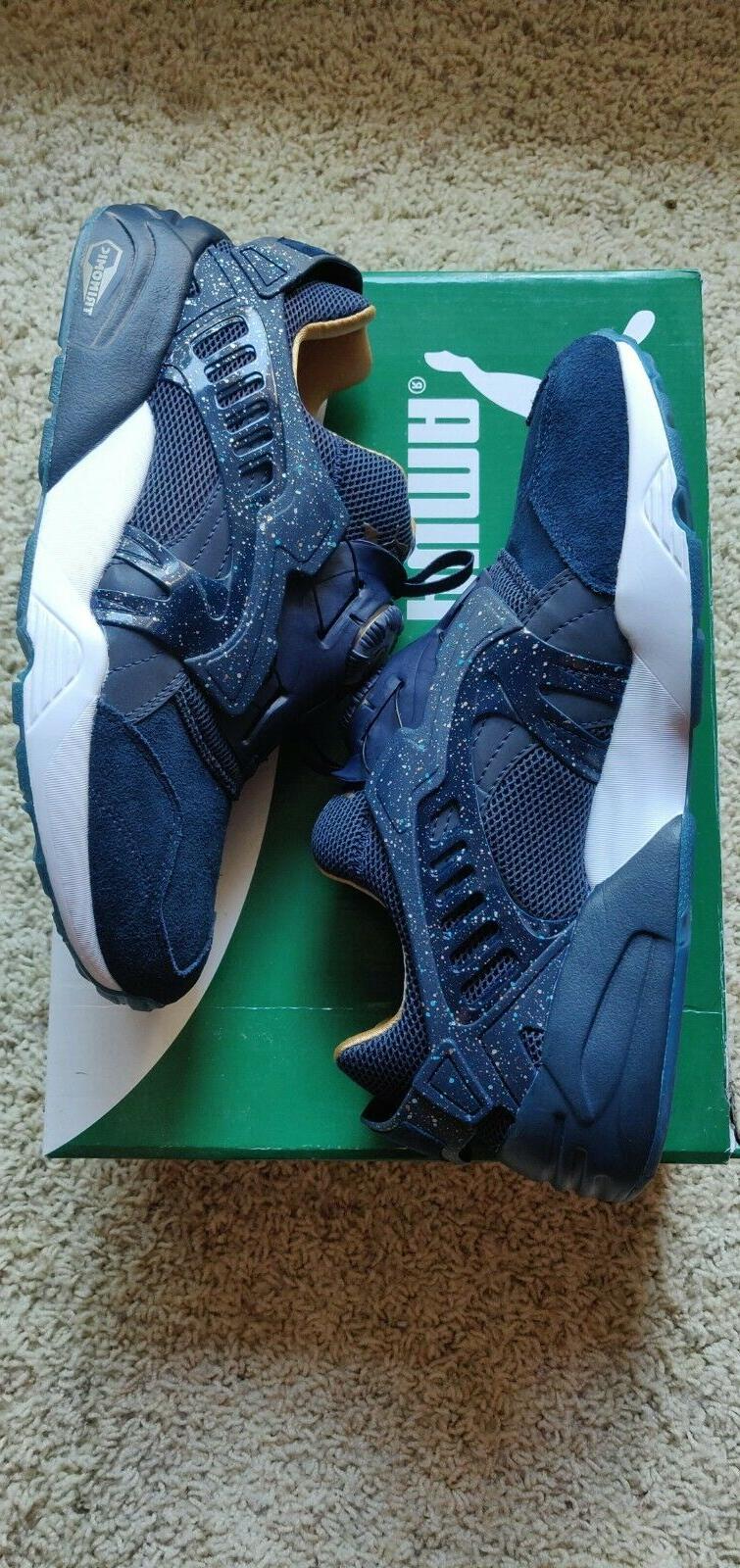 Puma x Blaze size 10 new box