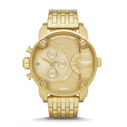 Diesel Little Daddy Dz7287 Watch DZ7287 Gold