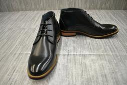 Zriang M18002-5 Oxford Dress Shoes, Men's Size 7.5, Black NE