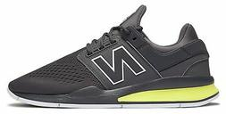 New Balance Male Men's 247 Sport Style Lightweight Shoes Gre
