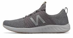 New Balance Men's Fresh Foam Sport Shoes Grey