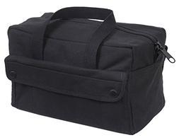 Rothco Mechanic Tool Bag, Black