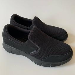 Skechers Memory Foam Shoes Men's 51361 Comfort SlipOn Dress