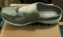 King Size Men Athletic Sandal Beach Shoe House Shoe Size 15
