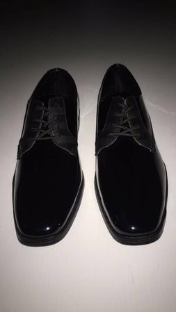 men black dress shoes